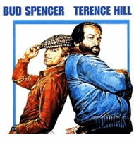 Bud Spencer & Terence Hill Online Tv